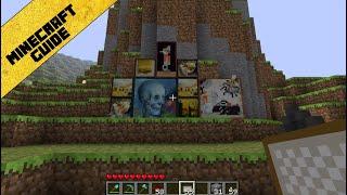 Minecraft Guide: Hur Man Gömmer En Dörr