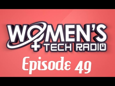 Authentic Partnership | Women's Tech Radio 49