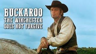 Buckaroo | WESTERN MOVIE | Cowboy Film | English | Full Movie | Free Spaghetti Western