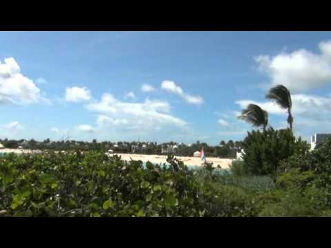 Anguilla's Maundays Bay where Cap Juluca is located video 2.wmv