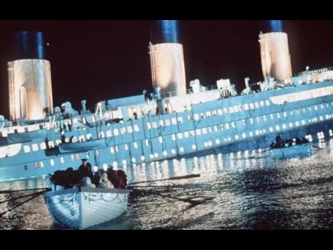 Американцы хотят вскрыть корпус «Титаника», чтобы достать телеграф, подавший сигнал SOS