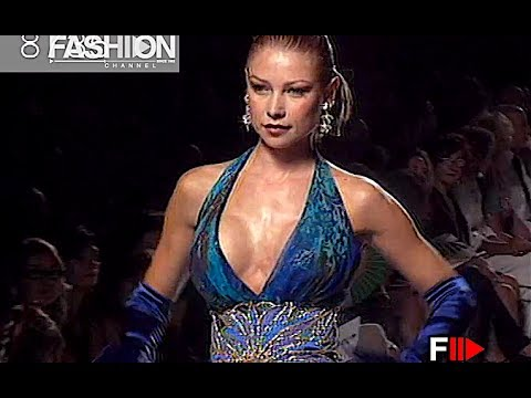 RENATO BALESTRA Full Show Autumn Winter 2008 2009 Haute Couture - Fashion Channel