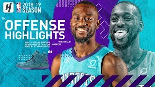 BREAKING: Kemba Walker to Boston Celtics! BEST Highlights & Moments from 2018-19 NBA Season!