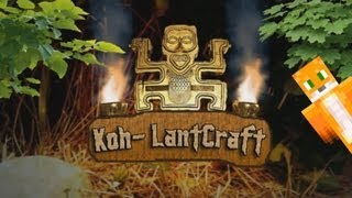 Koh-LantCraft - Saison 1 | Episode 3 - Visite de Jon ! [FR]