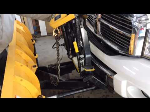Fisher Plow Tips