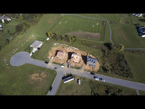 Stone River Homes: Easton, Pennsylvania (Forks Township)