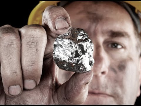 How Silver Are Mines | Silver Documentary - Prehistoric