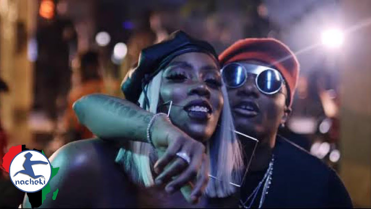 Top 10 Latest African Music Videos