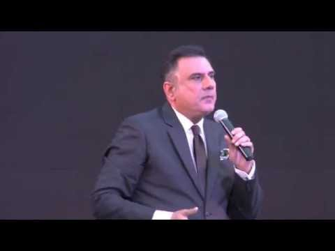 An Evening with Boman Irani