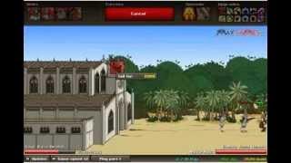 Играем в мини-игры с Kramble: Age of wars(Эпоха Войны)