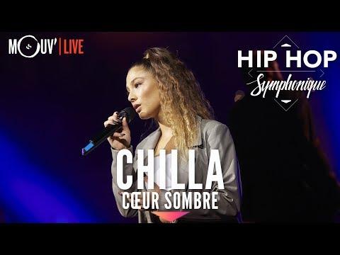 Youtube: CHILLA:«Cœur sombre» (Hip Hop Symphonique 4)