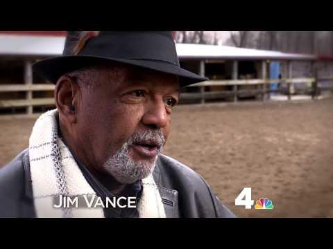 NBC4 Washington This Town Jim Vance City