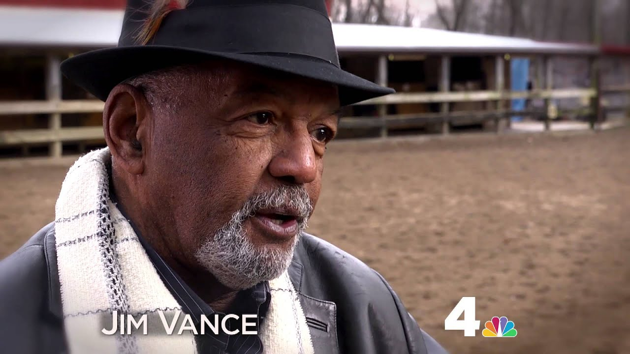 NBC4 Washington This Town Jim Vance City