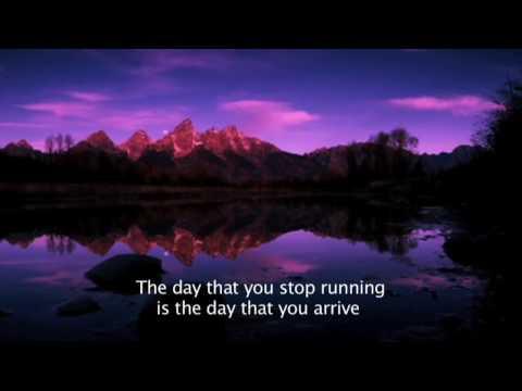 "Morcheeba - ""Enjoy The Ride"" featuring Judie Tzuke (includes lyrics)"