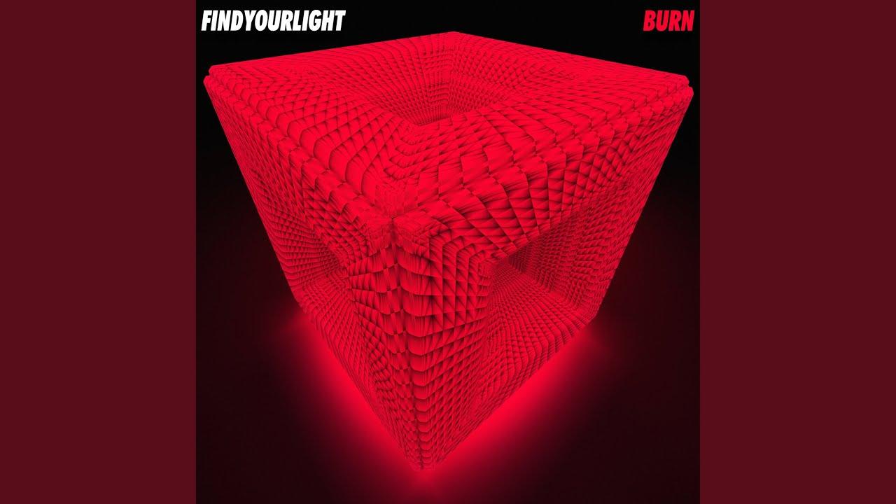 그루비룸 (GroovyRoom) - Burn (Feat. Coogie) (Burn (Feat. 쿠기))