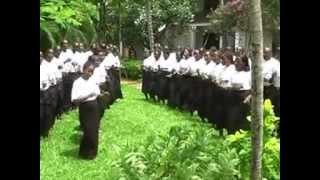 Ee Mungu Baba utuhurumie - Christ the King Choir, Miritini, Mombasa