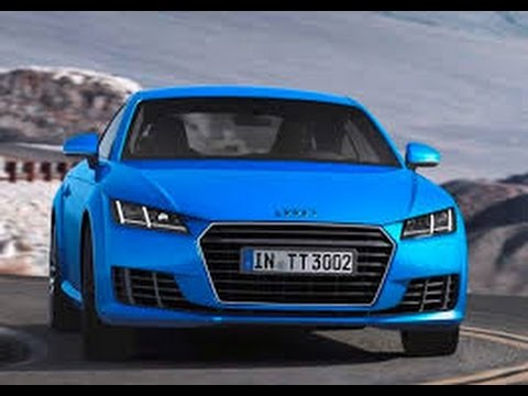 Best New Car 2016 Audi Tt Specs Review Overview All Detail