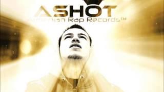Ashot Feat. Harut & Alina - Pustota | Armenian Rap |