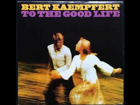 BERT KAEMPFERT - SKY LINER