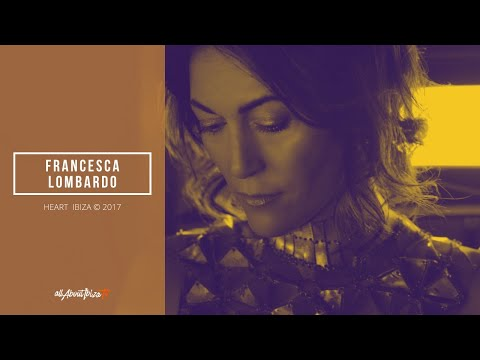 FRANCESCA LOMBARDO Keep on Dancing at Heart Ibiza © AllaboutibizaTV