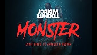Joakim Lundell  - Monster