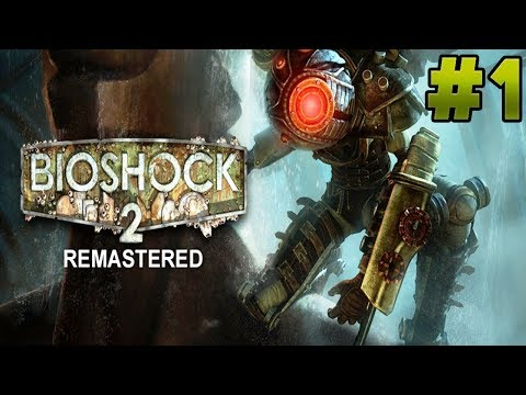 Bioshock 2 Remastered | Gameplay en Español | PC ULTRA |
