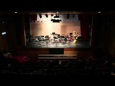 Chinese International School Annual Concert - 2016