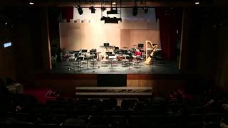 Chinese International School Annual Concert - 2016