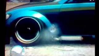 Rebaixando Carro no GTA IV