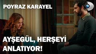 Download lagu Ayşegül, Poyraz'a Herşeyi Anlatıyor! - Poyraz Karayel 4.Bölüm