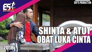 Shinta feat. Atut - Obat Luka Cinta [OFFICIAL]