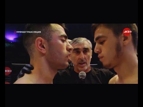 ACB: Сеймур Рзаев - Али Магоматов