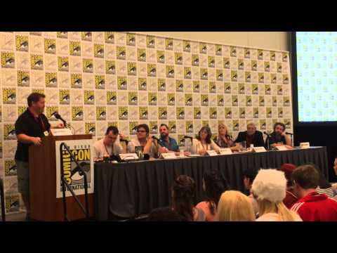 2014 SDCC   Putting the Epic in Epic Fantasy
