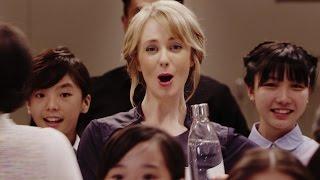 女優のシャーロット・ケイト・フォックスが5日よりオンエアされる、ソー...