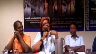 History Of Black Gay Atlanta (Black Gay Pride Press Conference 1-SBGA Prt2)