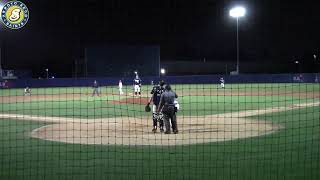 Live Stream: Arroyo Seco Saints at. MLB Academy Barons (6/25/2019) thumbnail