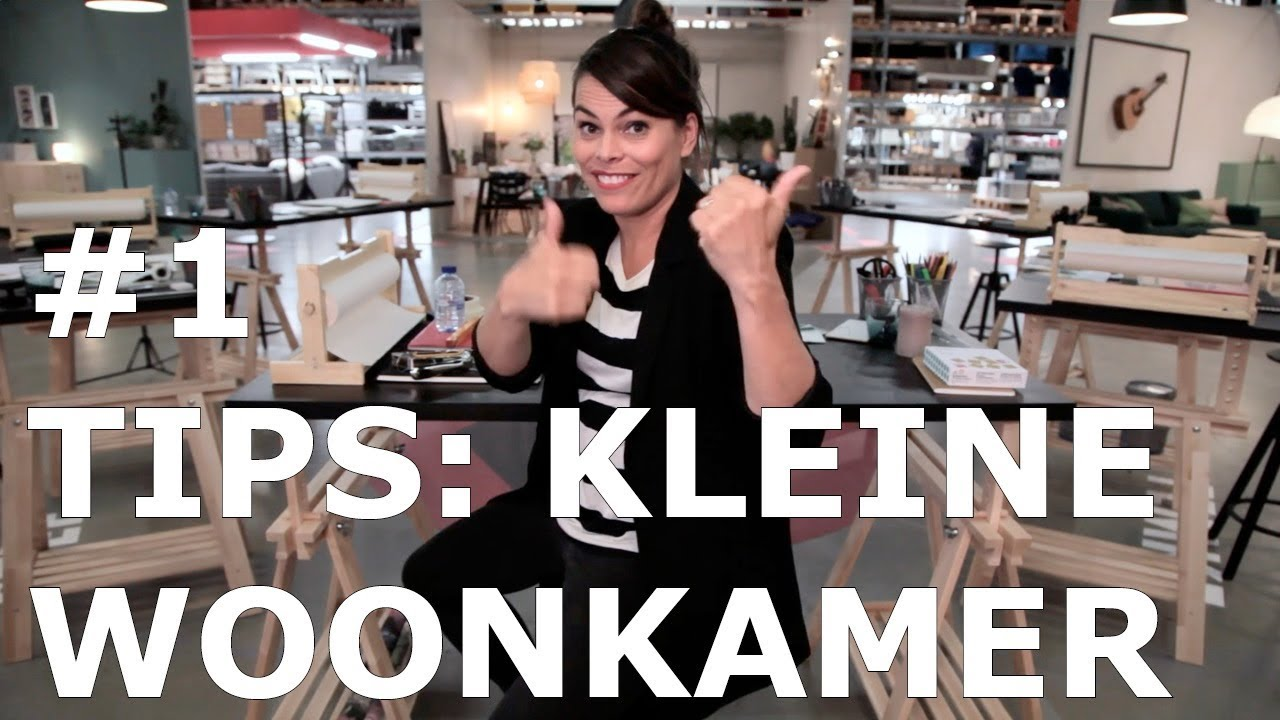 1 Interieurtips van Kim: Woonkamer | IKEA Nederland - YouTube