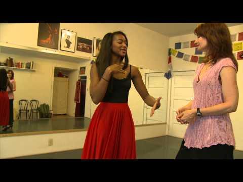 Chicago's Best Dance School: Flamenco