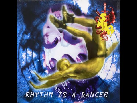 Snap  Rhythm Is A Dancer  Double Dose   Original Extended Mix  1992