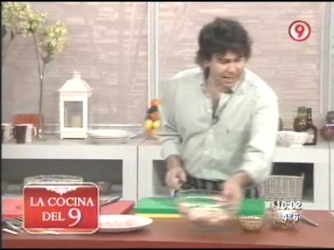 Papas suizas con queso brie y champi ones 1 de 2 ariel for Cocina 9 ariel rodriguez palacios facebook