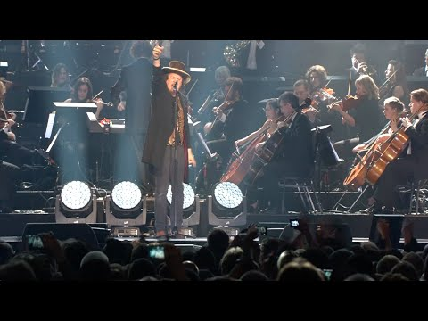 Night of the Proms | Zucchero - Vedo Nero (2014)