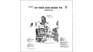 01 Roy Porter Sound Machine