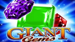 William Hill ** GIANT GEMS ** Awesome Slot.