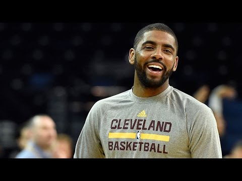 Kyrie Irving Inspired Haircut Tutorial