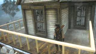 RDR How to get zombies on free roam