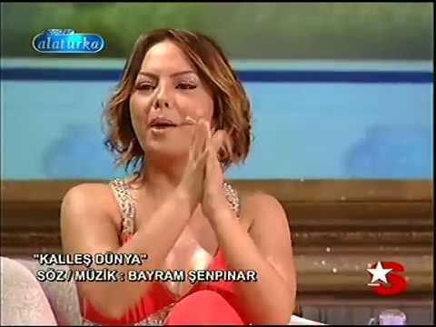 Erkan Gümüşsuyu - Kalleş Dünya (Popstar Alaturka)