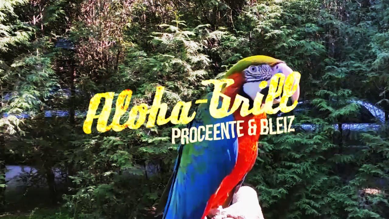 Proceente & Bleiz - Scena (prod. Funk Monster)