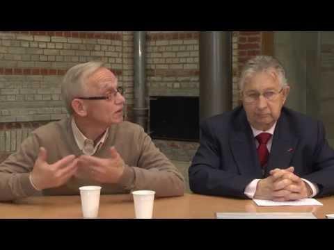 Interview, catastrophe minière de Liévin - Version complète