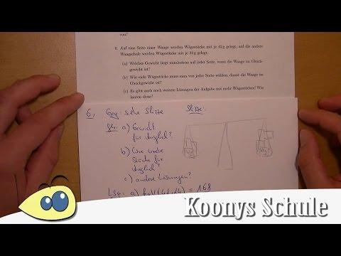 ggt berechnen, Größter gemeinsamer Teiler, ggt Primfaktorzerlegung (Teil 1) from YouTube · Duration:  2 minutes 4 seconds
