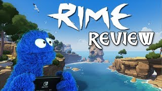 RiME Review (Switch) │ Through the Good RiMEs and the Bad (Video Game Video Review)